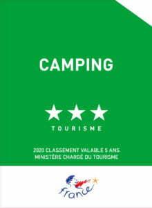 Campsite 3 stars Rennes-les-Bains