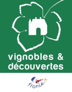 Label Vineyard Rennes-les-Bains campsite