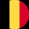 Belgium campsite Rennes-les-Bains